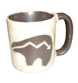 16oz Bears Mug