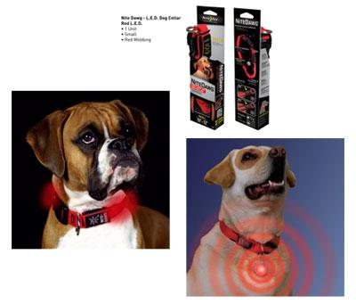 Nite Dawg Small By Nite Ize Inc Boundary Waters Catalog