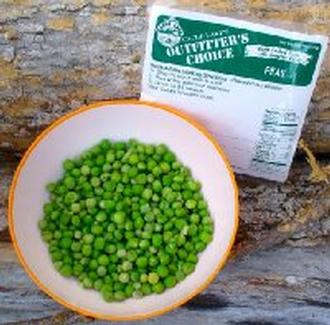 Peas 2 Person Cache Lake