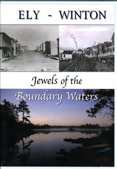 Ely- Winton Jewels Of The Boundary Waters Dvd
