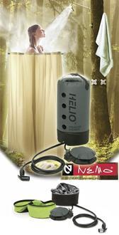 Helio Shower