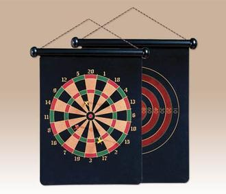Magnetic Travel Darts