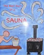 The Best Part of a Sauna (paperback)