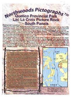 Lac La Croix South Panels
