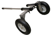 Canoe/Kayak Cart 16 In Wheels