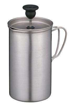 Titanium Coffee Press