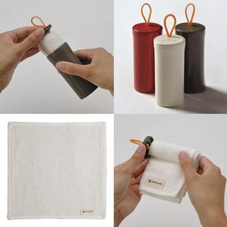Oshibori Hand Towel