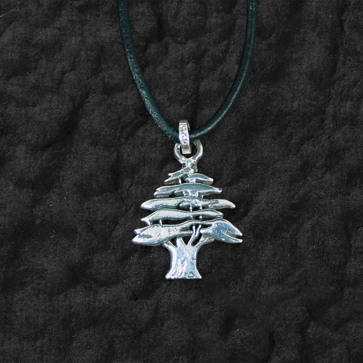 products pendant necklace martha silver jewellery tree jackson bonsai