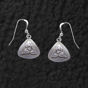 TRILLIUM EARRINGS