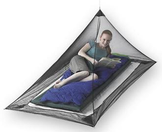 Mosquito Net Shelter