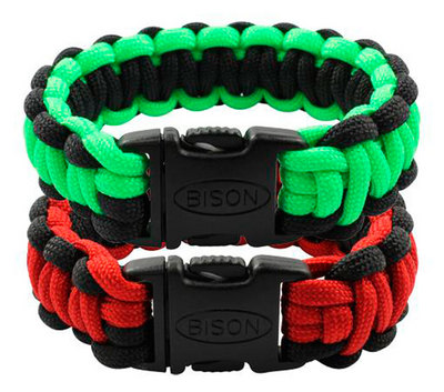 Survival Bracelet 2 Color