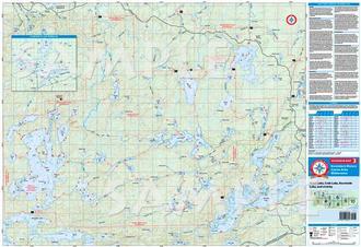 Voyageur Map V03 Trout,