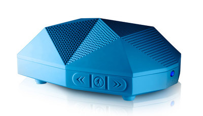 Turtle Shell 2 Bluetooth Speaker