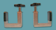 Drop-in Seat C Clamps