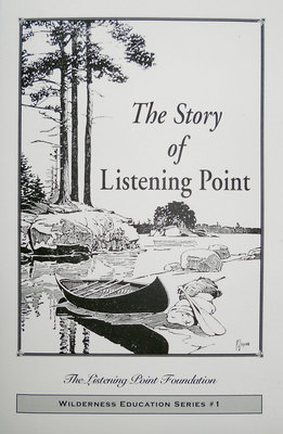 The Story Of Listening Point