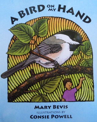 A Bird On My Hand (Hardcover)