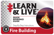 Live & Learn- Fire Building