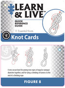 Live & Learn- Knot Cards