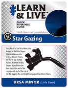 Live & Learn-Star Gazing Cards