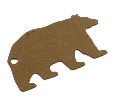 Bear Cutting Board