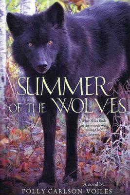 Summer Of The Wolves Hc