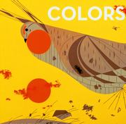 Charley Harper's Colors