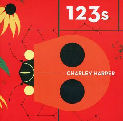 Charley Harper's 123s