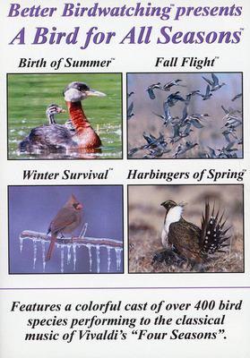 A Bird For All Seasons Dvd