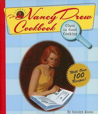 The Nancy Drew Cookbook