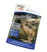 GlacierGel + Burn Dressing