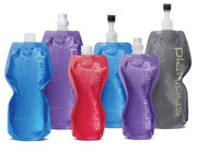 SoftBottle 1.0L (Red)