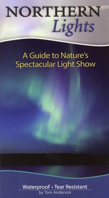 Northen Lights Fold- Out Guide