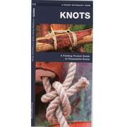 Knots: A Pocket Naturalist Guide