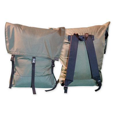 Canoeist Junior Portage Pack