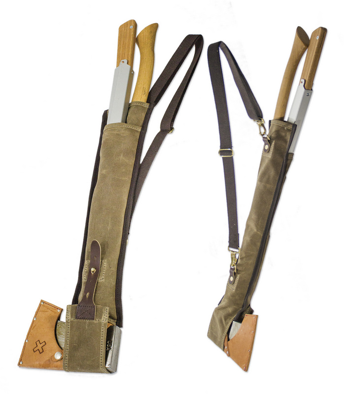 Axe Sling From Frost River, Axe Sheath : Boundary Waters
