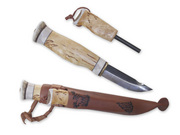 Kellam Tundra Camp Whittler with Fire Stick