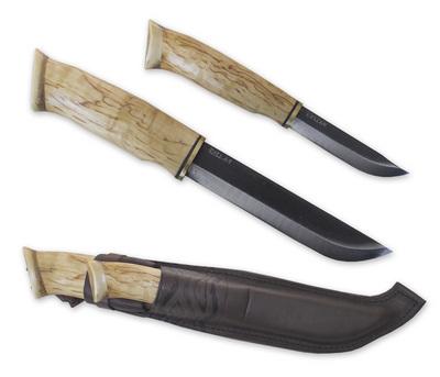 Kellam Elk Couple Knife