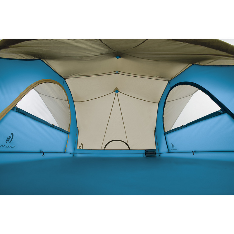 Sierra Designs Flash 3 Tent. Zoom  sc 1 st  Boundary Waters Catalog & Flash 3 Tent By Sierra Designs Camping Tents : Boundary Waters ...