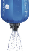 Katadyn Shower Adaptor for Gravity Camp 6L & Base Camp Pro 10L