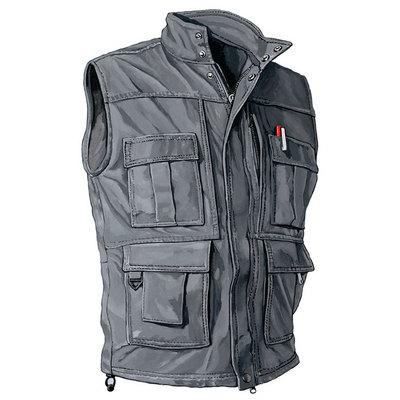 Piragis Paddler's Pocket Vest