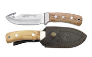 Puma Schwarzwild Olive Blade Knife
