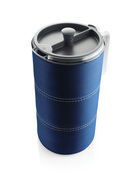 GSI Java Press 50 oz Blue