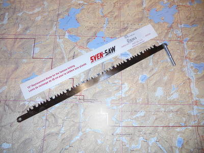 Sven Saw 15 Inch Replacement Blade