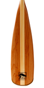 Bending Branches Beavertail Straight Shaft Paddle