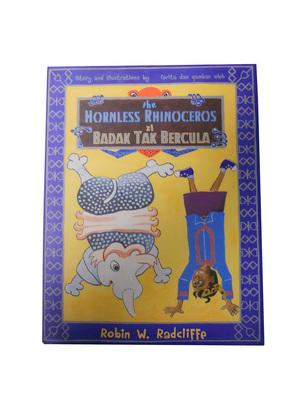 The Hornless Rhinoceros
