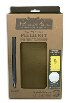 All- Weather Field Kit No.373