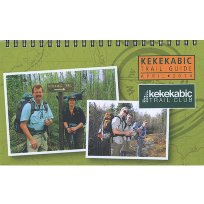 Kekekabic Trail Guide