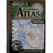 All Outdoors Atlas