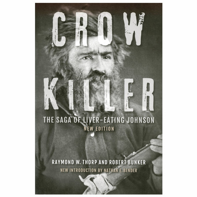 Crow Killer (New Edition)