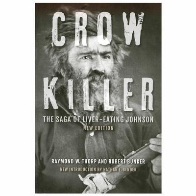 Crow Killer (New Edition)